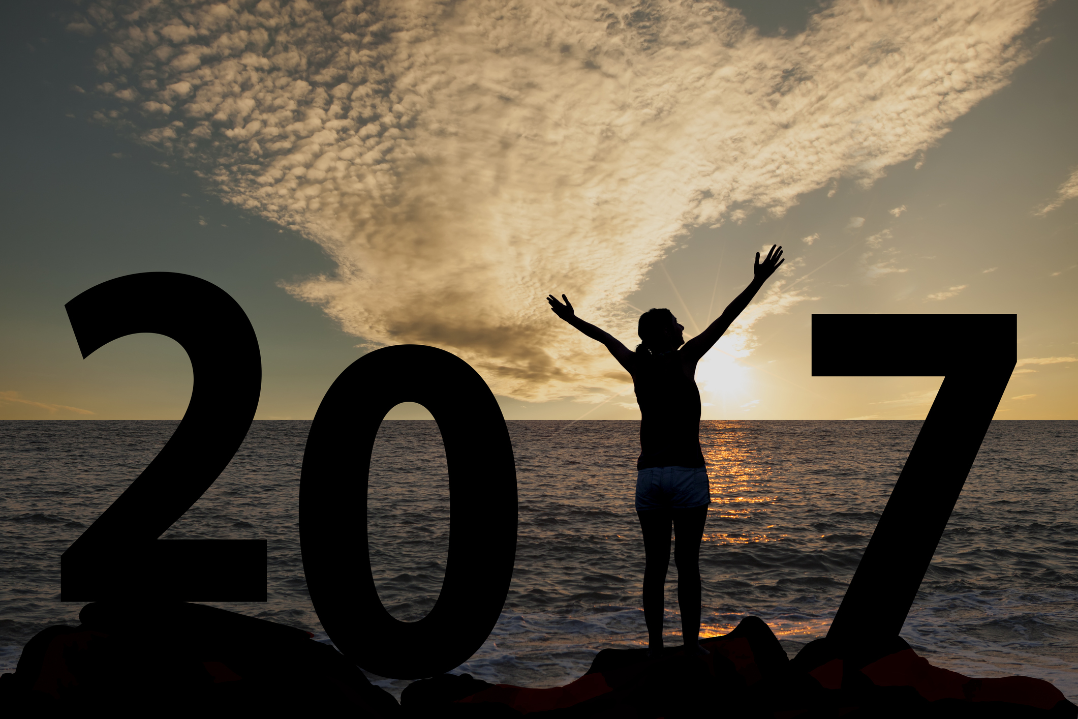 7 Tips for Making 2017 Your Own