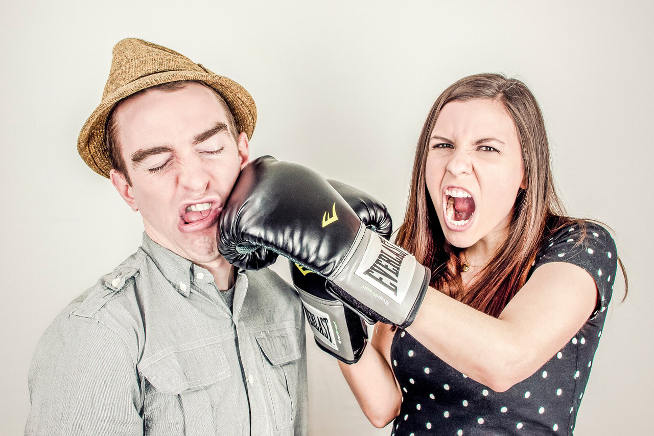 Probably Don't Slap Your Boss: Safely Expressing Grief