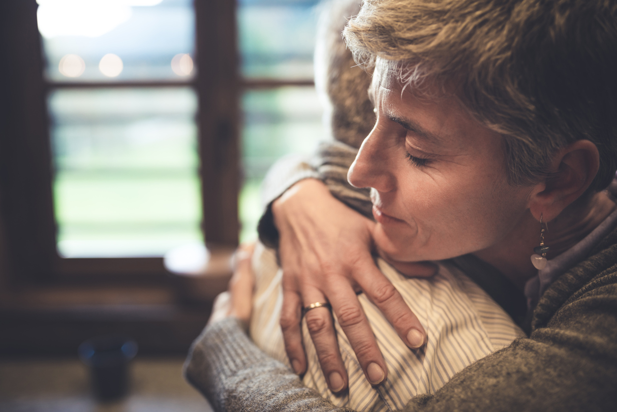 Grief Support: Paying it Forward